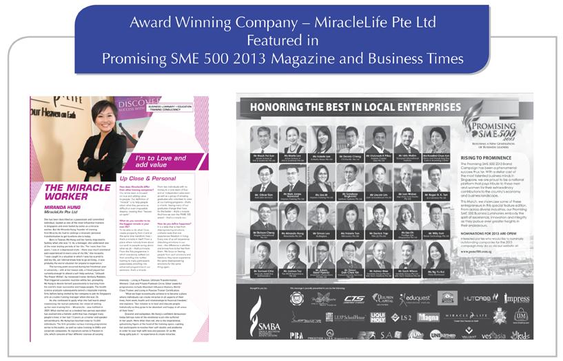 500 SME